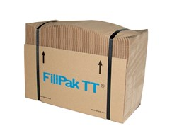FillPak Papier - TT Maschine